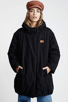 Куртка женская Billabong Free Love Black