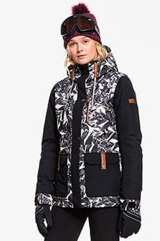 Сноубордическая куртка Andie Roxy