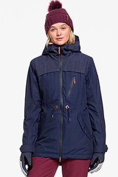 Сноубордическая куртка Stated Roxy