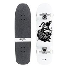 Скейт круизер QUIKSILVER Creature White