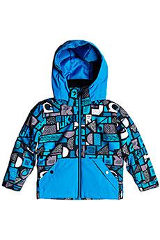 Детская сноубордическая куртка QUIKSILVER Little Mission