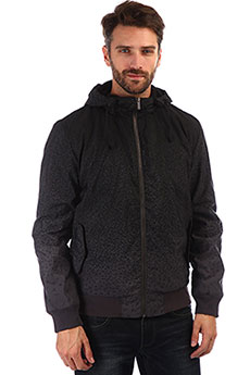 Ветровка Insight Jackets Black