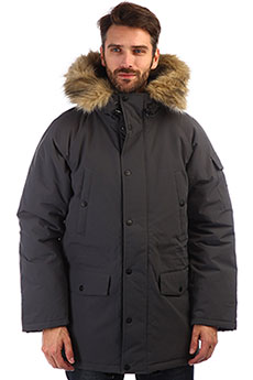 Парка Carhartt WIP Anchorage Blacksmith
