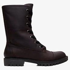 Кожаные ботинки Vance Roxy