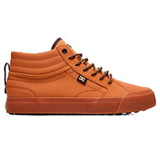 Высокие зимние кеды Evan Smith Hi WNT DC Shoes
