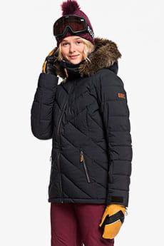 Сноубордическая куртка Quinn Roxy