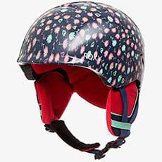 Детский ROXY сноубордический шлем Slush