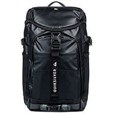 Рюкзак туристический QUIKSILVER Stanley Backpac Black