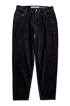 Свободные DC SHOES зауженные джинсы Worker