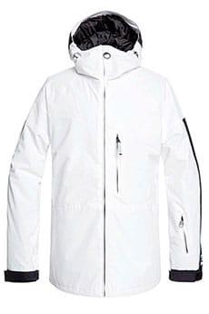 Куртка утепленная DC Shoes Retrospect White