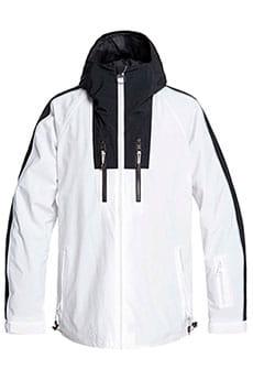 Куртка утепленная DC Shoes Palomar White