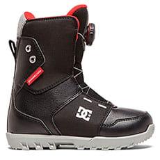 Детские сноубордические ботинки BOA® Youth Scout DC Shoes