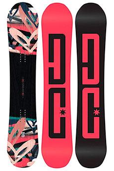 Женский DC SHOES сноуборд Forever
