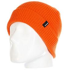 Шапка Footwork Street Glory Orange
