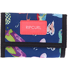 Кошелек Rip Curl Summer Time Surf Wallet Purple