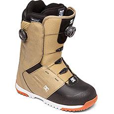 Ботинки для сноуборда DC Shoes Control Klp Kelp