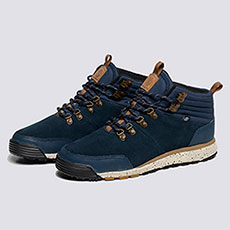 Ботинки зимние Element Donnelly Light Navy Breen 3