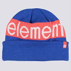 Шапка Element Primo Beanie Nautical Blue