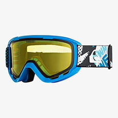 Сноубордическая маска QUIKSILVER Sherpa Bad Weather