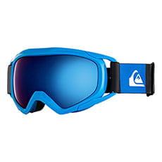 Детская QUIKSILVER сноубордическая маска Eagle 2.0