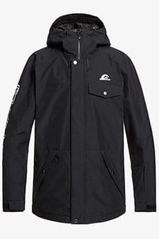 Сноубордическая куртка In The Hood Quiksilver