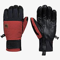 Сноубордические перчатки QUIKSILVER Squad