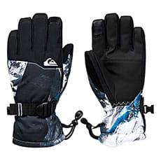 Детские сноубордические перчатки QUIKSILVER Mission