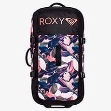 Сумка дорожная женская Roxy Long Haul Bag Living Coral Plumes