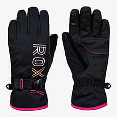 Детские сноубордические перчатки Freshfield Roxy