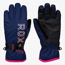 Детские сноубордические перчатки ROXY Freshfield