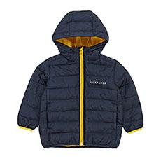 Куртка детская QUIKSILVER Scalyboy Navy Blazer6