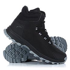 Повседневная обувь Черный ANTA