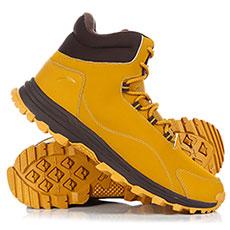 Повседневная обувь Желтый/Коричневый ANTA