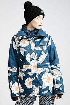 Куртка утепленная женская Billabong Say What Eclipse