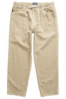 Штаны широкие Billabong Bad Dog Pant