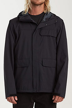 Куртка Billabong Surftrek 10k Black