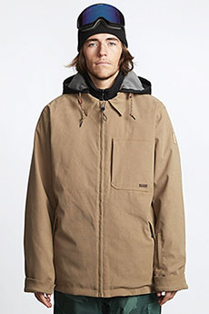 Куртка утепленная Billabong Fastplant Ermine
