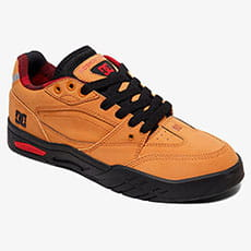 Кроссовки DC Shoes Maswell Wnt Wheat/Black