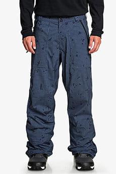 Сноубордические штаны DC SHOES Nomad