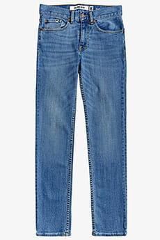 Детские  узкие джинсы DC SHOES Worker