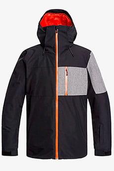 Сноубордическая куртка Mission Plus Quiksilver