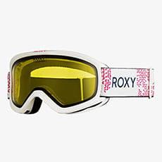 Маска для сноуборда женская Roxy Day Dream Bad Bright White6