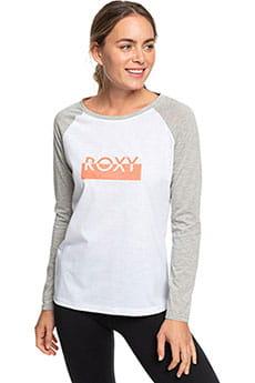 Лонгслив ROXY женский Roxy Ab La Dan A Bright