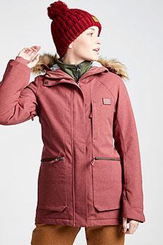 Куртка утепленная женская  Into The Forest Vintage Plum