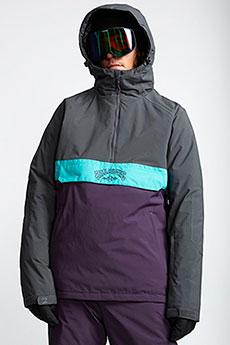 Анорак сноубордический  Stalefish Anorak  Purple