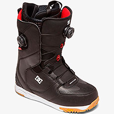 Ботинки для сноуборда DC Shoes Shuksan Black