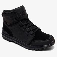 Зимние ботинки DC SHOES Torstein