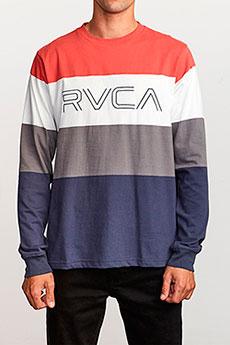 Толстовка классическая RVCA Shifty Red