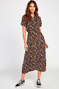 Платье женское RVCA Dixie Multi
