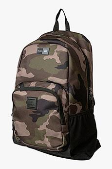 Рюкзак городской RVCA Estate Backpack Ii Camo
